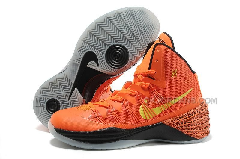 Buy Nike Hyperdunk 2013 New XDR Orange Black Yellow Mens Basketball shoes  Shop,Cheap Hyperdunks Basketball Shoes,Cheap Hyperdunk 2013 For Sale