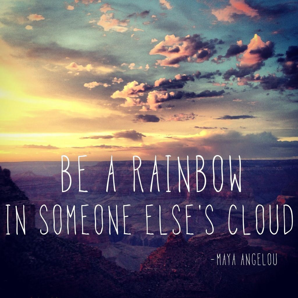 Quotes About Anger And Rage: Best 25+ Rainbow Quote Ideas On Pinterest