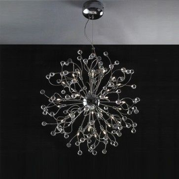 Chandelier Modern Chandeliers Toronto By Brizzo Lighting