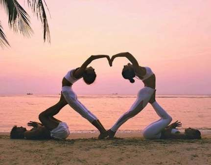 trendy photography poses for friends bff heart 56 ideas