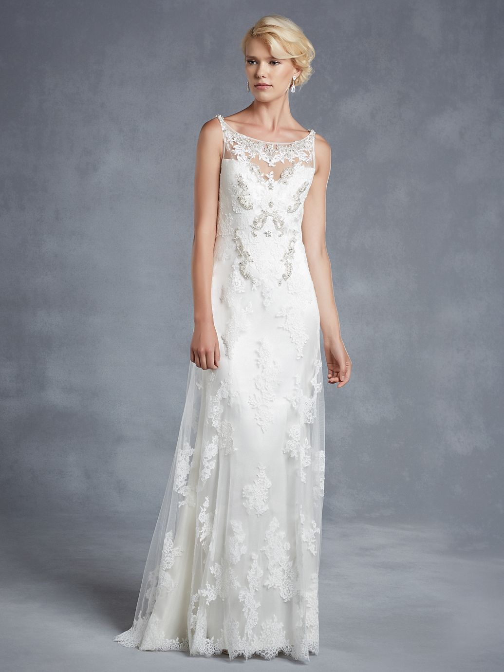 Hope front view bridal gowns pinterest gowns bridal gowns and