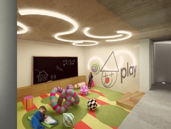 Kids Bedroom Ceiling kids room lights | ideas inspiration playroom for smart kids