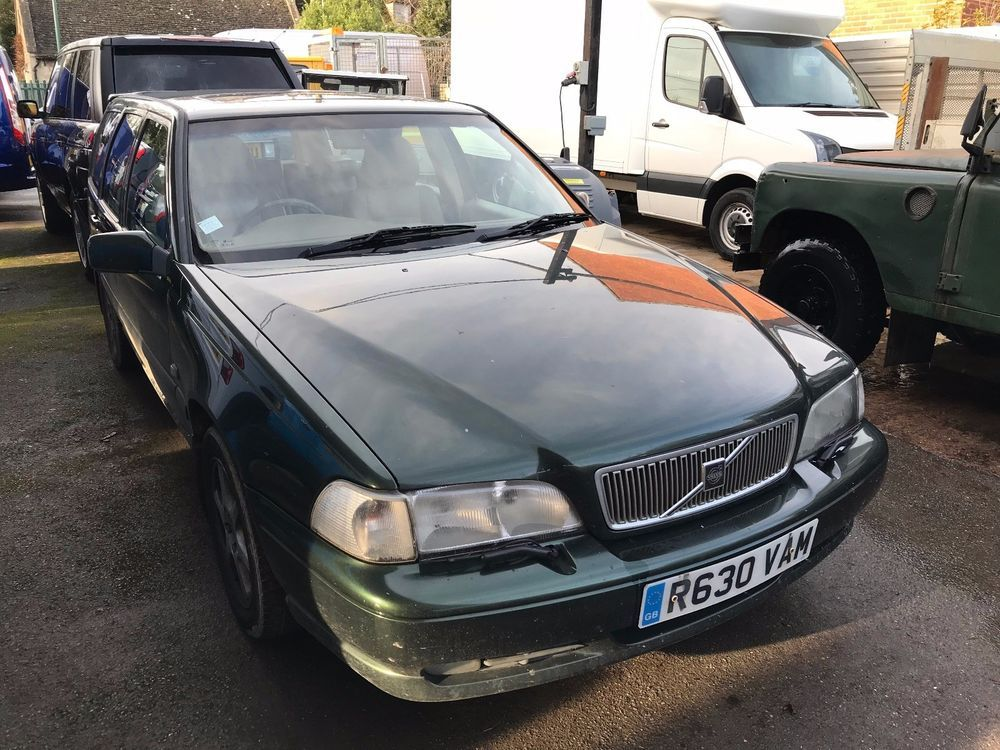 eBay: volvo v70 turbo auto Spares or Repaires #carparts #carrepair