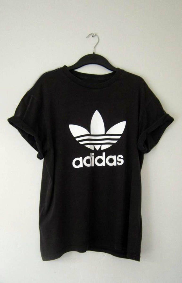 b63c88eac T-shirt adidas unisex  tam. p