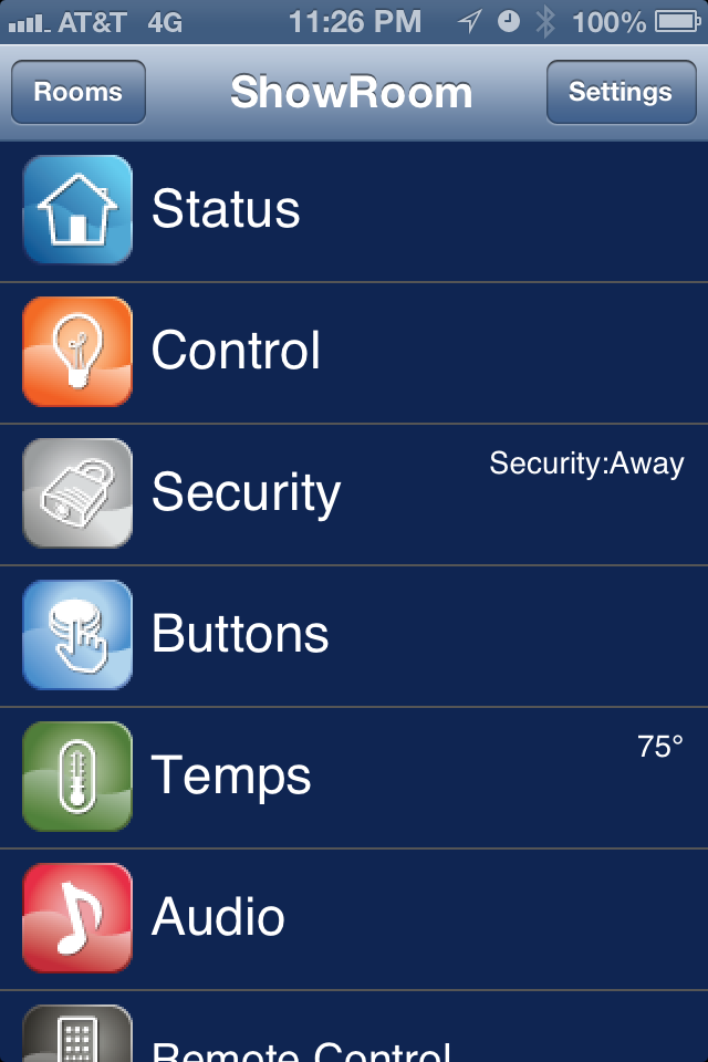 Orlando Home Automation Leviton/HAI Snap-Link Mobile | Orlando Smart ...