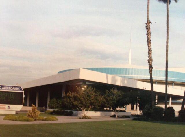 The Civic Auditorium Bakersfield California Bakersfield California