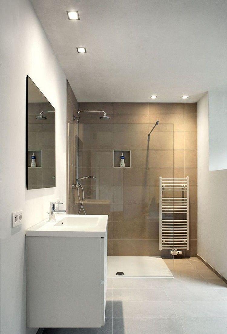 Led Spot Shower Shower In 2019 Badezimmer Badezimmer