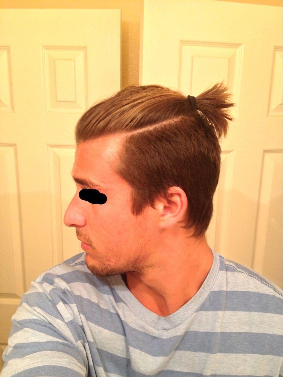 Samurai ponytail hledat googlem hairstyle haircut samurai ponytail hledat googlem urmus Images