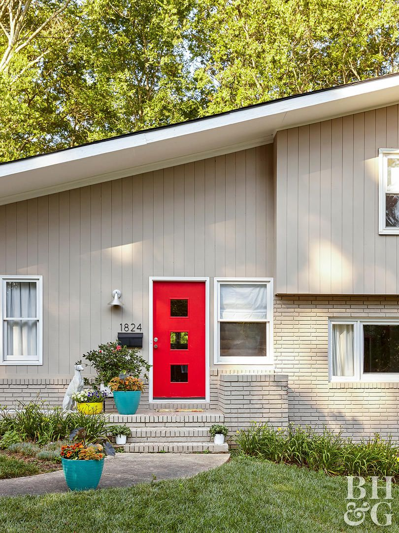 Boost Your Home S Exterior With These Gorgeous Color Schemes In 2019