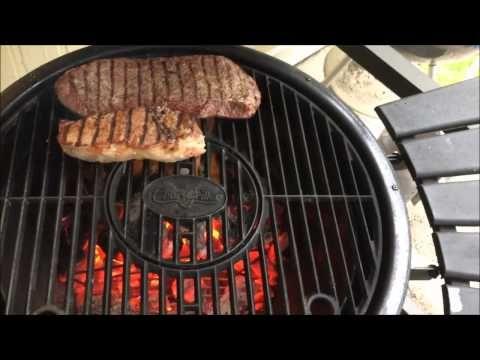 Char Griller Akorn Steak Night Kamado Grilling And Smoking Pinterest Steak Egg Smoker And
