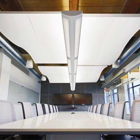 Armstrong Commercial Ceilings - Mineral Fiber, Fiberglass, BioAcoustic (Rapidly Renewable), Wood, Metal, Translucent
