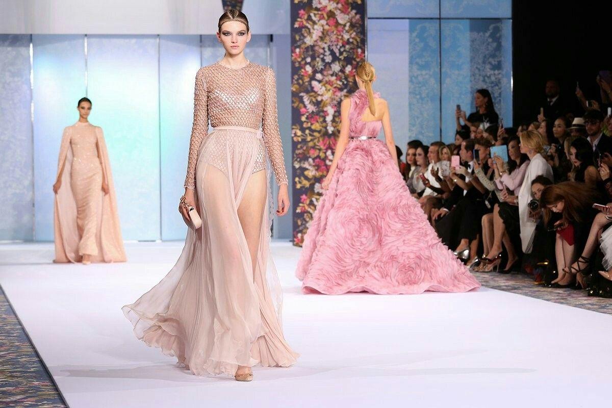 Pin de Solongo en Haute couture | Pinterest