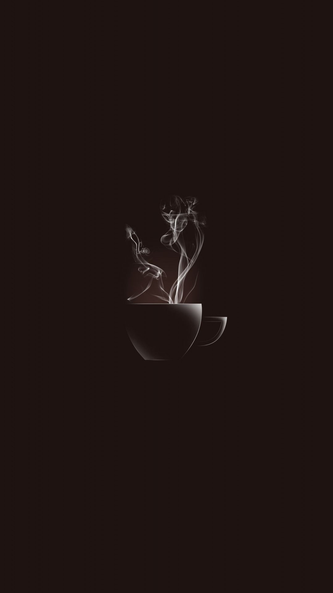 Download 1080x1920 Wallpaper Smoke Hot Coffee Cup Minimal Samsung Galaxy S4 S5 Note Sony Xperia Z Z1 Coffee Wallpaper Iphone Xperia Wallpaper Wallpaper
