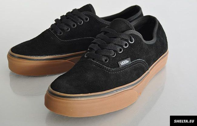Vans Gum Sole Women