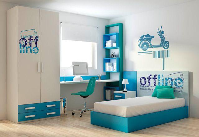 Muebles ros mobiliario infantil y juvenil habitaci n for Muebles infantiles y juveniles en mendoza
