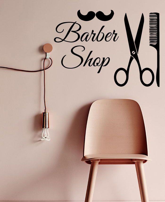 40++ Decoration murale salon de coiffure ideas in 2021