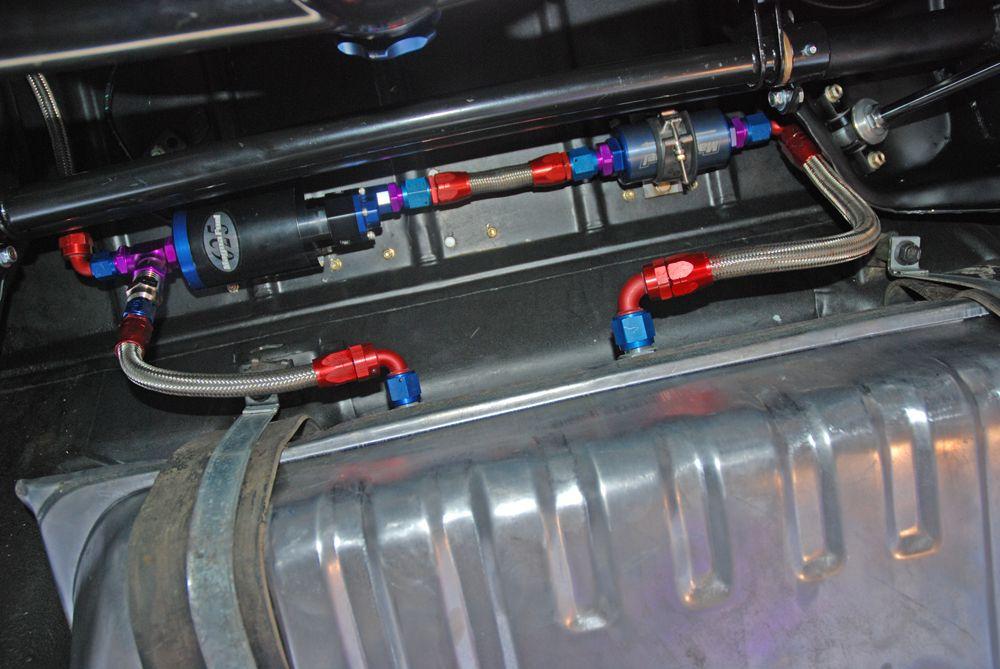 Fuel Pump Finder (Part 2) A Look at Fuel Pump Options for