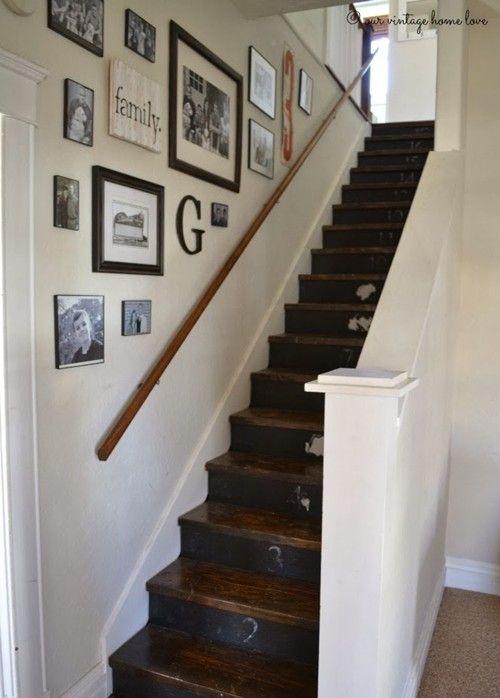 Photos Décoration Montée D Escalier