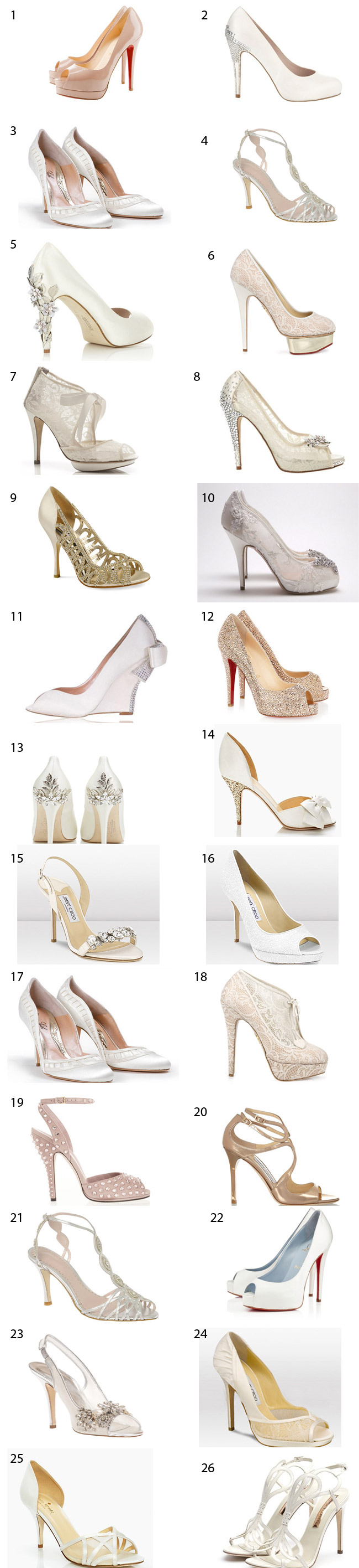 Wedding Shoes Bridal Shoes On The Blog Where To Buy Bridal Shoes Www Whiteavenue Co Uk Bridal Shoes Wedding Shoes Luxury Wedding Planner