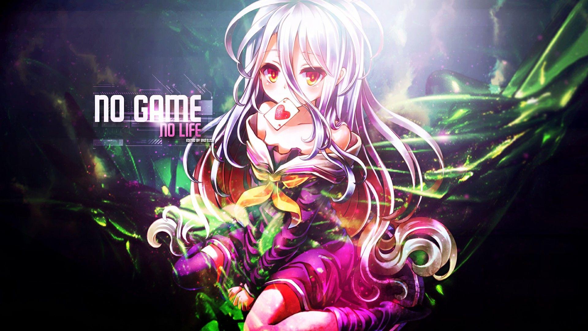 No game no life image by 冠宇 陳 on no game no live Anime
