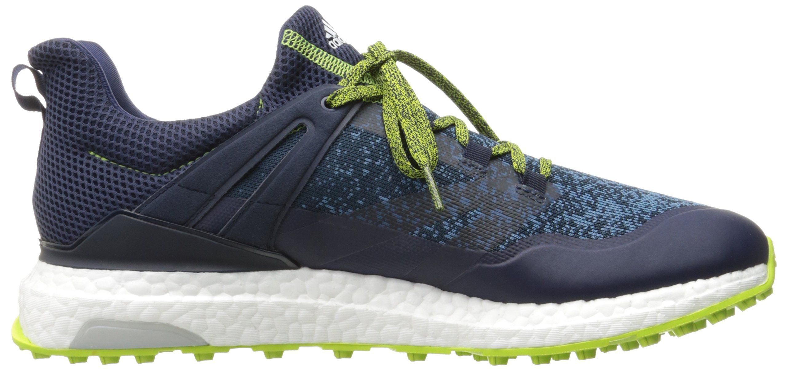 28ca9bd8b8ff Golf Shoes     adidas Mens Crossknit Boost Conavy CO Golf Shoe Navy ...