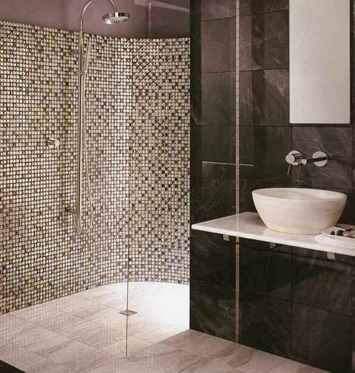 Moderne duschen mit mosaik  Moderne Duschen Mit Mosaik | gispatcher.com