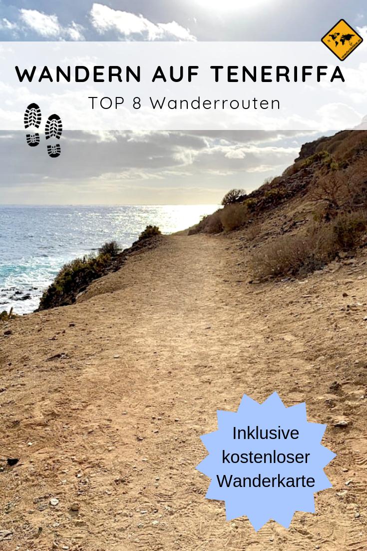 Photo of Wandern auf Teneriffa – 8 einfache, lohnenswerte Routen