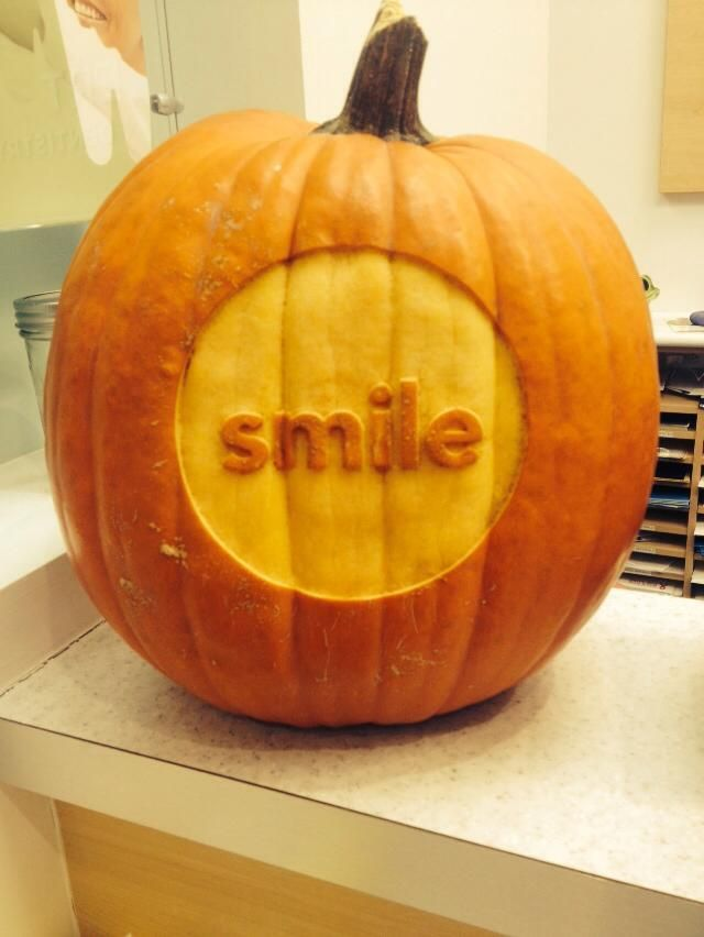 How Amazing Is This Pumpkin Carving Great Work By The Staff At