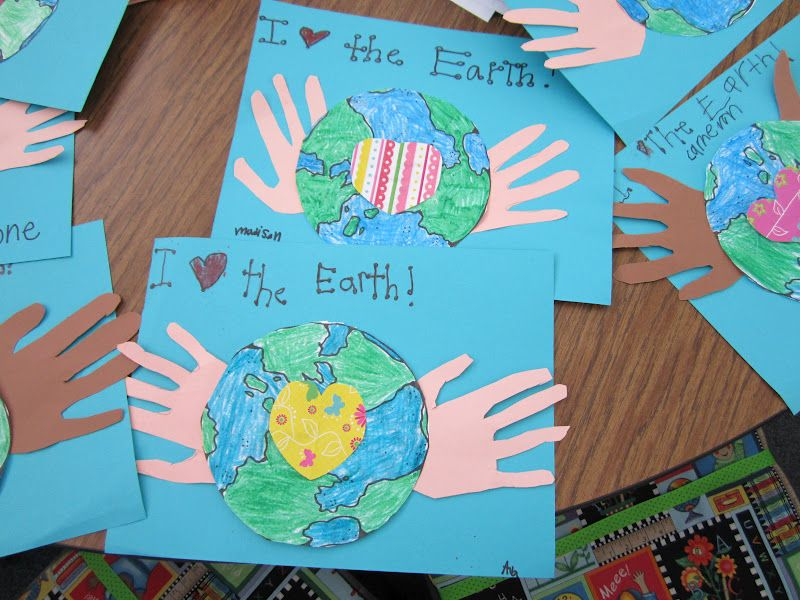 Teacher Bits And Bobs Earth Week Fun And Another Earth Day Freebie Earth Day Crafts Earth Day Projects Earth Day Earth day activities for kindergarten