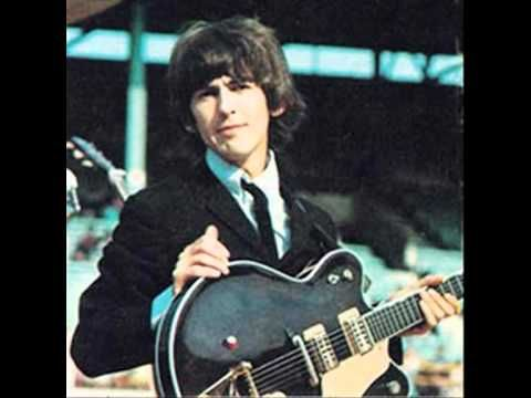George Harrison - Cheer Down 'Alternative Version' - YouTube