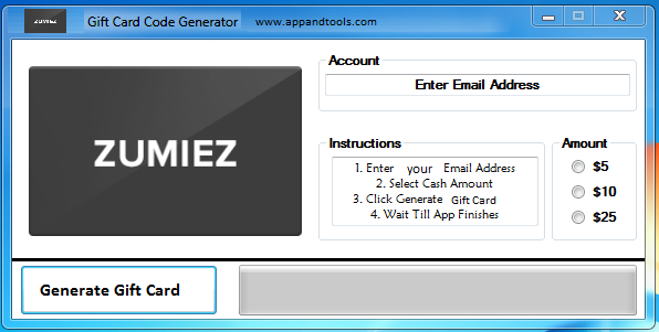 Zumiez Gift Card Generator | Gift Cards | Pinterest | Gift cards ...
