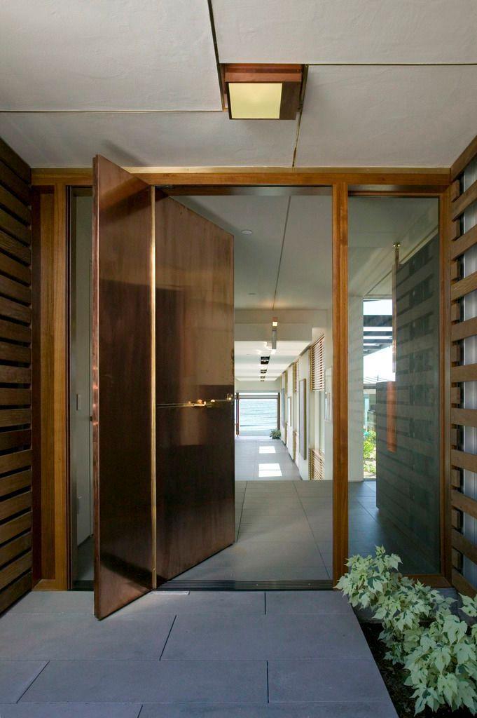 Tiburon House Andrea Cochran Landscape Architecture Media Photos And Videos 24 Archello Door Design Doors Interior Entry Doors