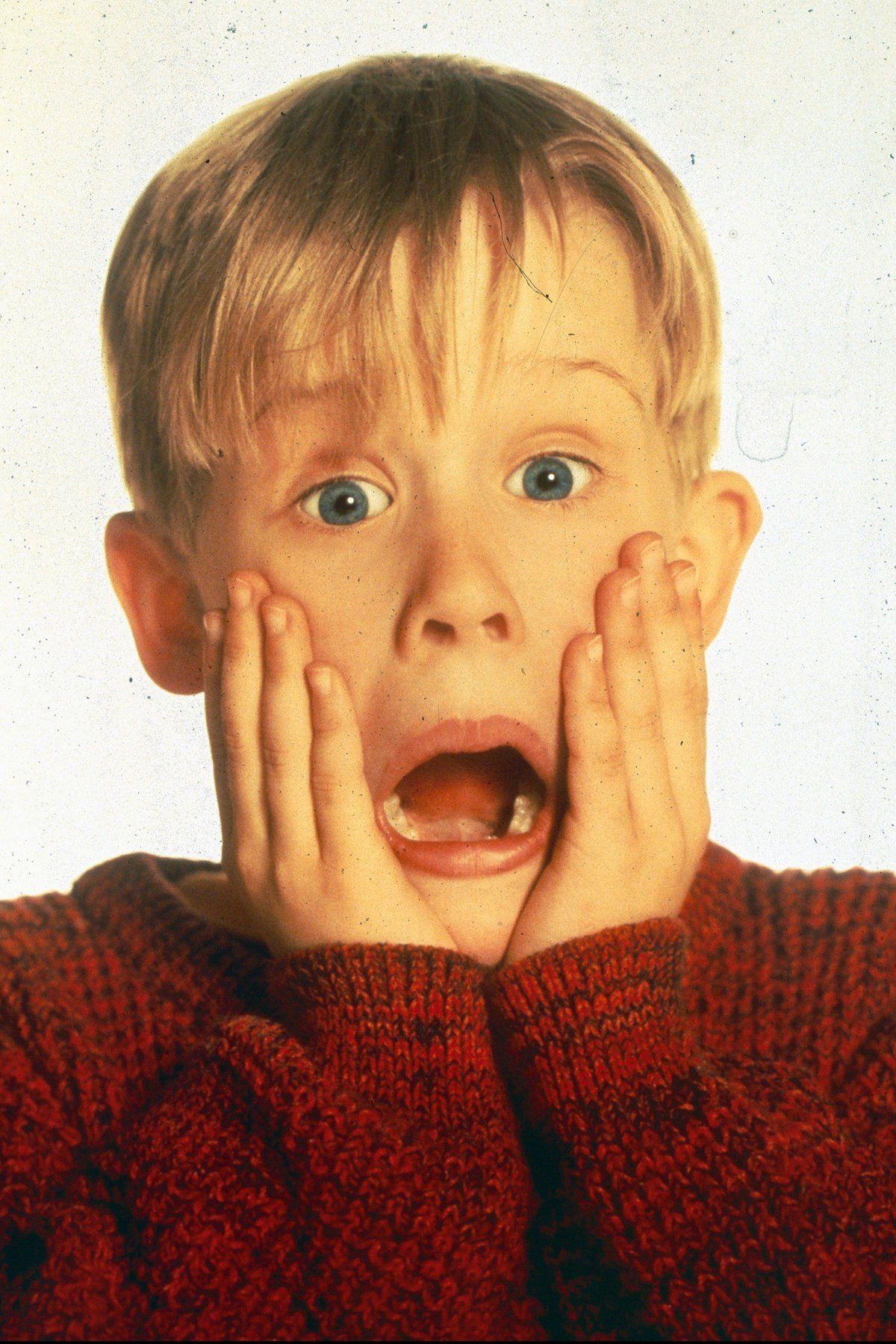 Macaulay Culkin Fruher Kevin Allein Zu Haus Weihnachtsfilme Kevin Allein In New York
