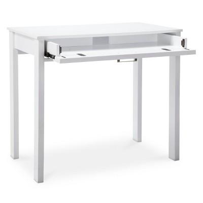 Anywhere Desk White White Desks Desks For Small Spaces Home