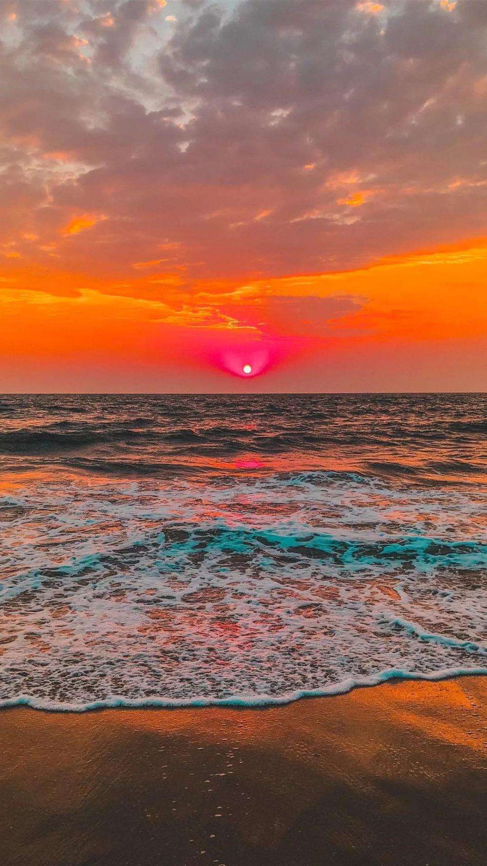 Beautiful Sunset iPhone Wallpapers Sunset wallpaper