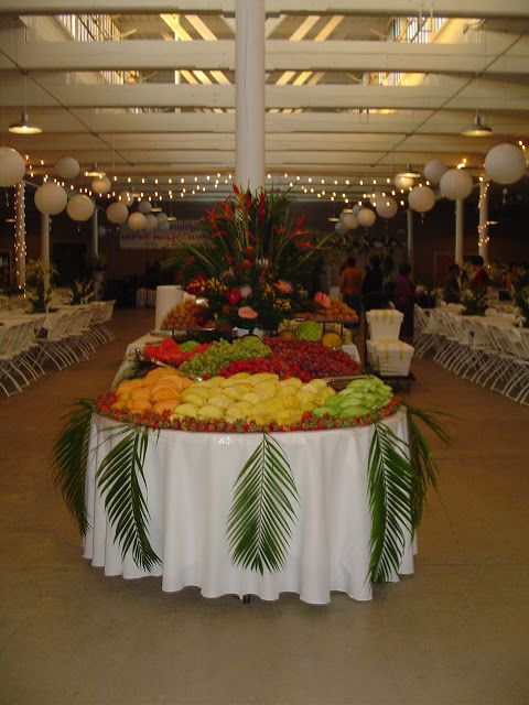 Kids Party Catering Houston
