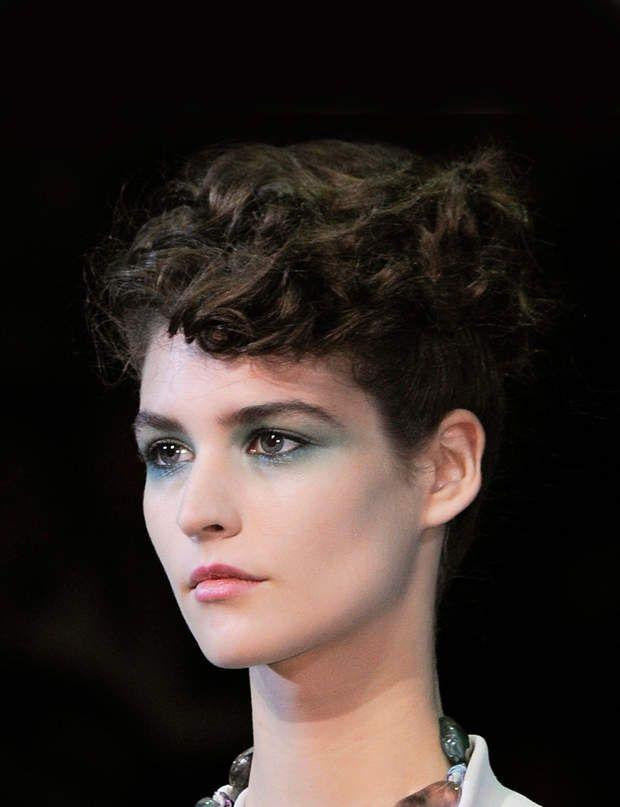 20 coiffures de mariage pour 2014 Coiffure mariage