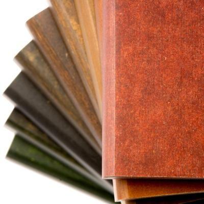 Merveilleux PaperStone Samples | Green Countertops Direct
