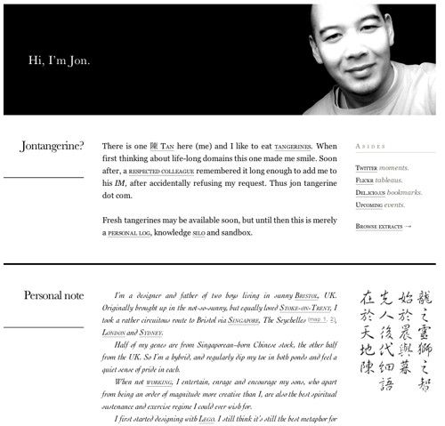 "Creative Director Resume Best Practices For Effective Design Of ""about Me""pages  Business"