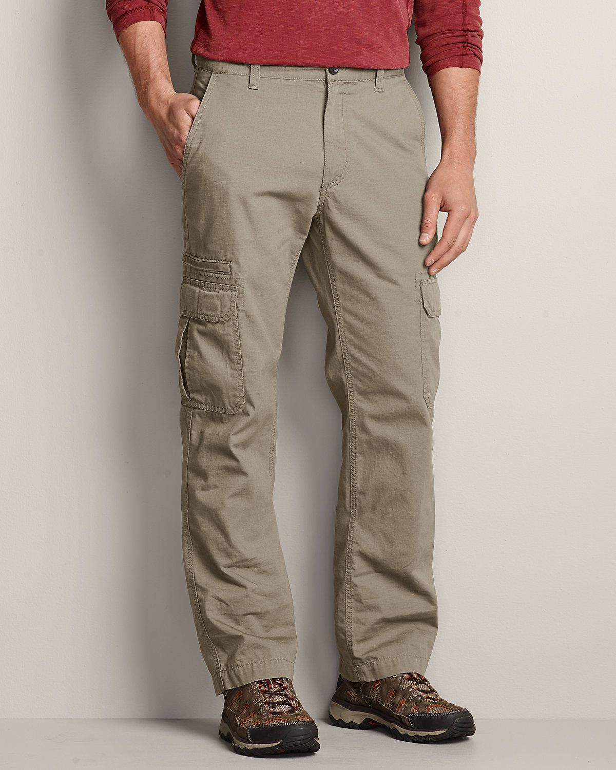 Versatrex® Cargo Pants | Eddie Bauer | Fashion advice from the ...