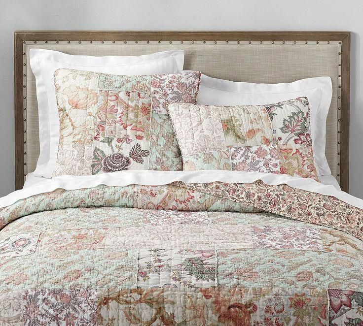 Stunning Country Quilts Countryquilts Pottery Barn