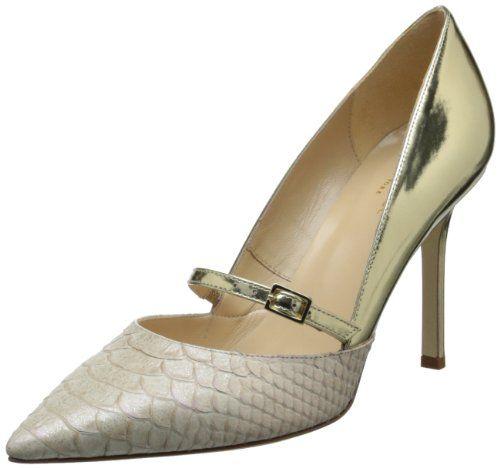 kate spade new york Women's Piazza Dress Pump,Natural/Glitter Snake/Mushroom,8 M US kate spade new york,http://www.amazon.com/dp/B00DE6090S/ref=cm_sw_r_pi_dp_NsOttb17R3ZDA6WM