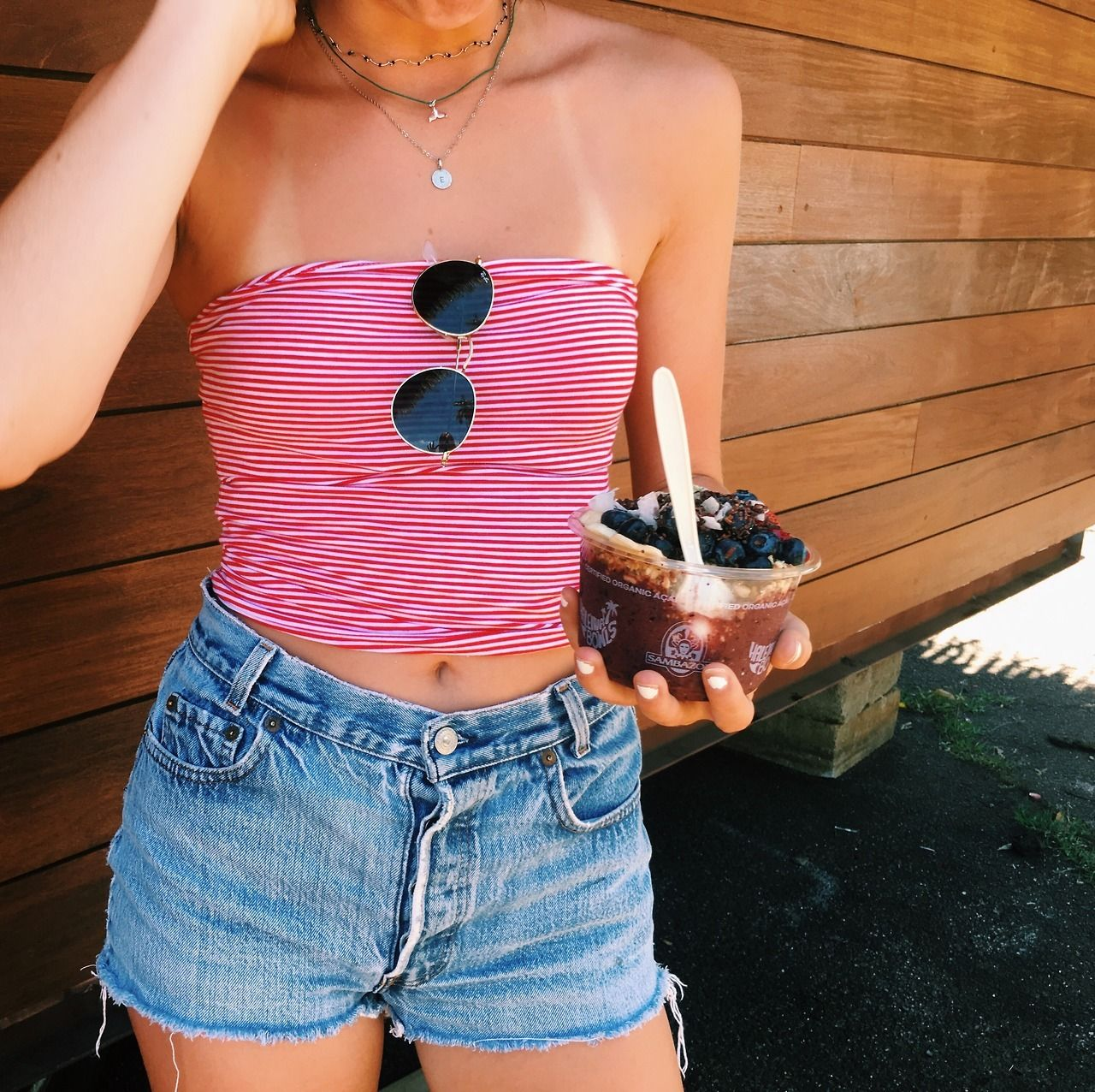 #brandyusa Jenny Tube Top | Tumblr Outfits | Pinterest | Bandeau top Clothes and Dream wardrobes