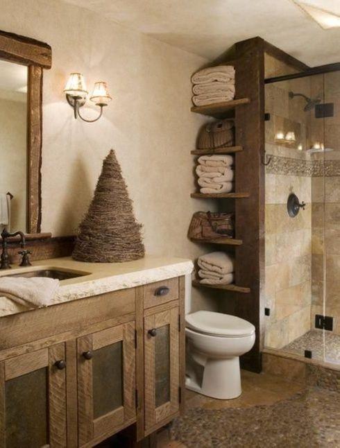 Quality Classy Bathroom Cabinets Rustic Bathroom Design Ideas Discover More Chec Farmhouse Bathroom Decor Rustic Bathroom Lighting Bathroom Remodel Master