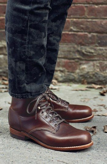 021be8bfa07 Wolverine '1000 Mile' Boot | Nordstrom | Men's Fashion | Wolverine ...
