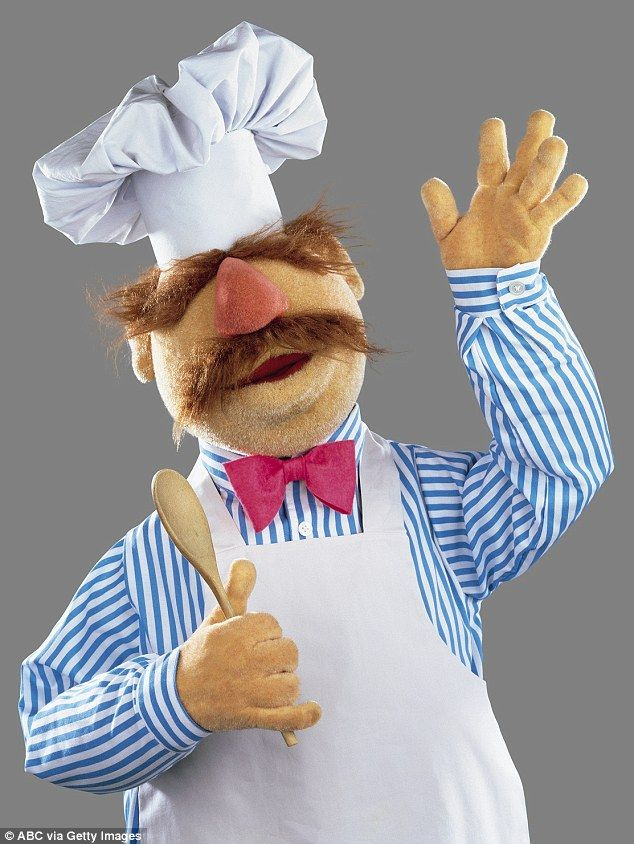 The Swedish Chef Swedish Chef Muppets The Muppets Characters