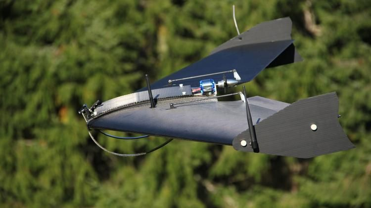 Honeycomb Oregon Drone Startup Continues Push Into Big Ag Agriculture Drone Drone Design Drone Technology