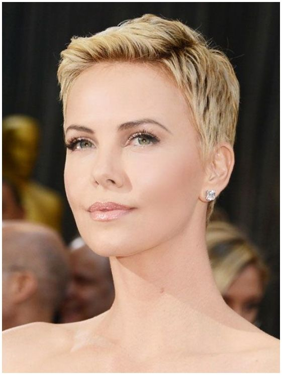 10 Of The Coolest Short Hairstyles For Women