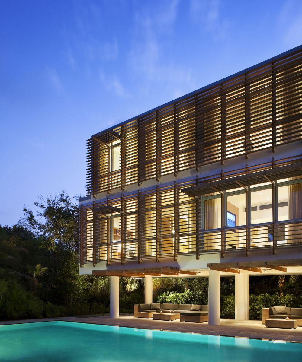 Stephen Yablon Architect Added On A Striking Modern