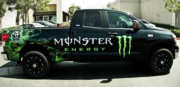 This Is My Kind Of Monster Truck Dream Cars Pinterest Wrap